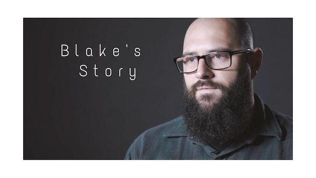 Blake's Story