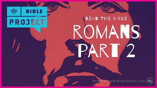 The book Of Romans Overview (Part 2)