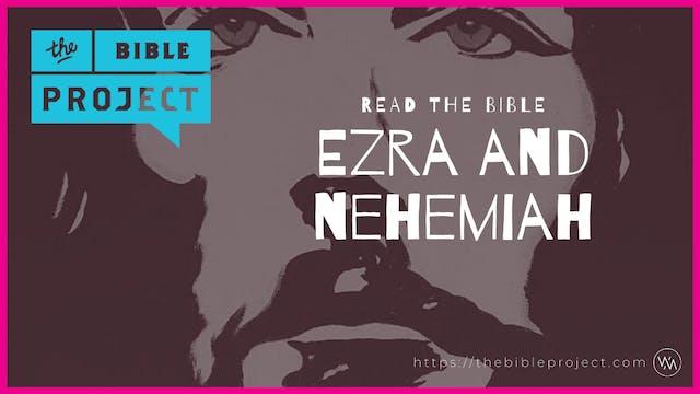 The books of Ezra and Nehemiah Overvi...