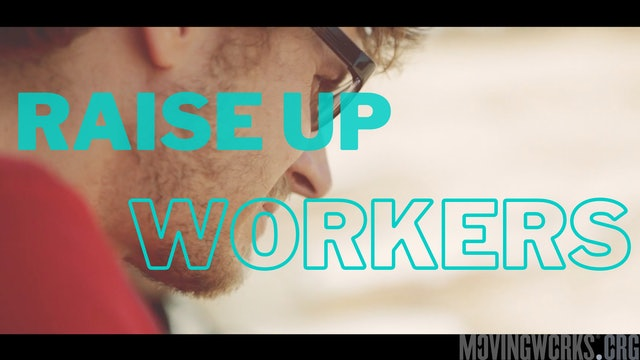 Raise Up Workers