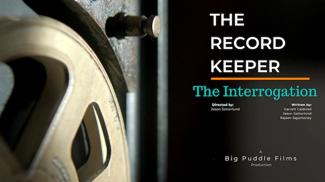 The Record Keeper - Episode 6: The Interrogation