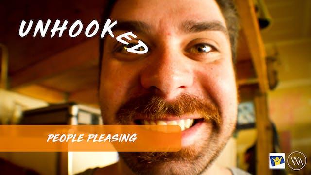 People Pleasers - Codependency