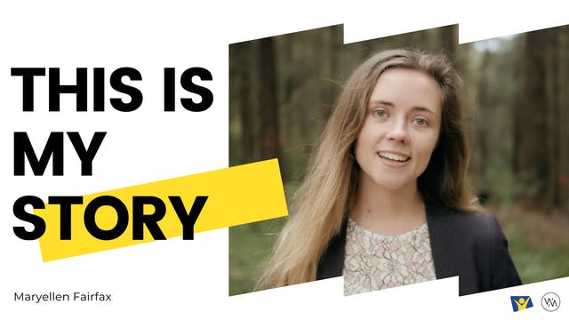This Is My Story - Maryellen Fairfax