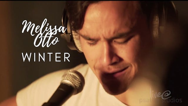 PSALTERLive: Mellisa Otto - Winter