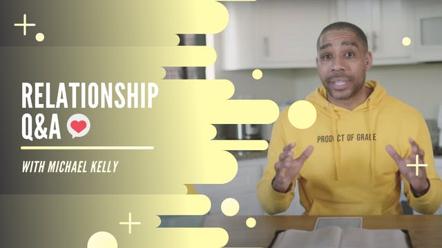 An Honest Q&A About Relationships, In...