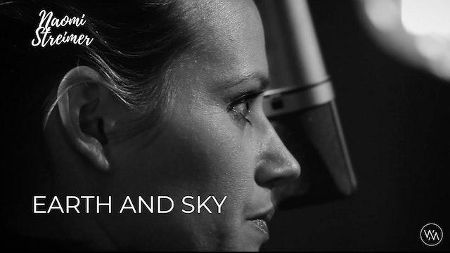 PSALTERLive: Naomi Streimer - Earth and Sky
