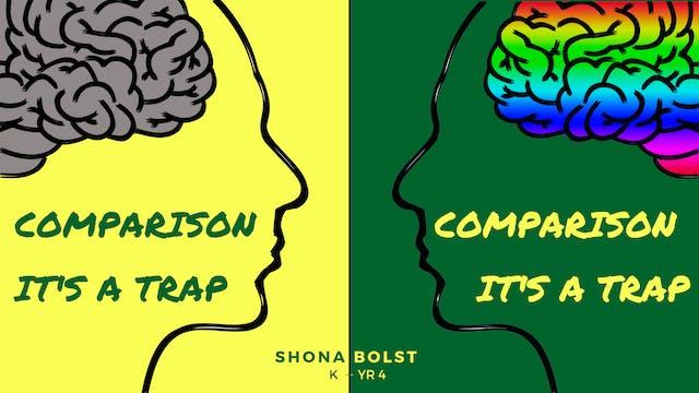 COMPARISON: It's A Trap - with Pr Shona