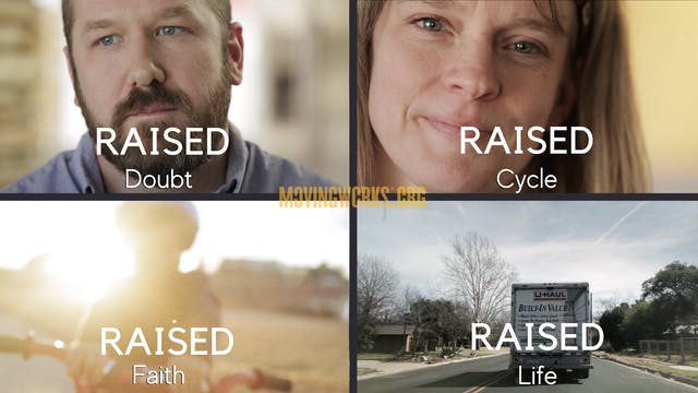 Raised - Full Feature