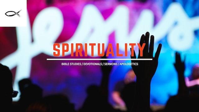 Faith & Spirituality