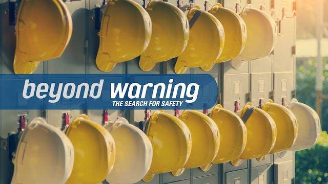 Beyond Warning Trailer (Episode 13)