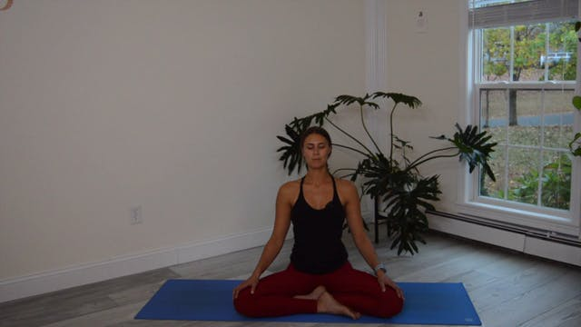 Meditation for Focus + Concentration