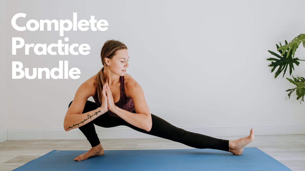 The Complete Practice Class Bundle