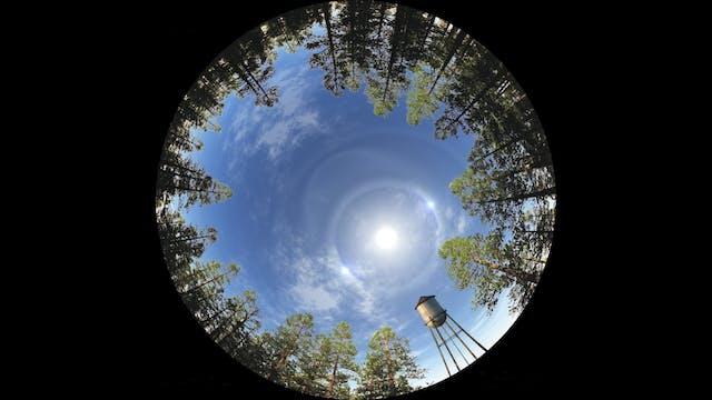 Weather: Wonders & Mysteries Revealed Full Dome Planetarium Program