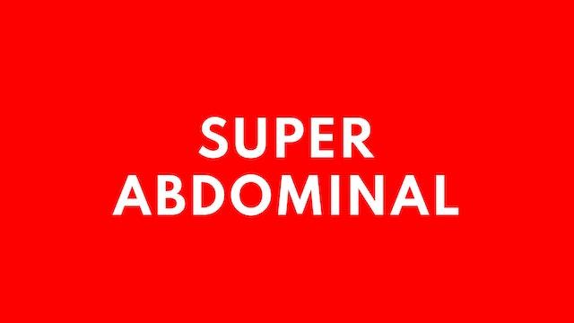 Super abdominal