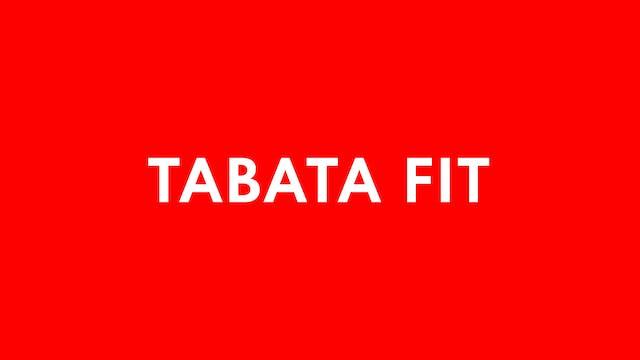 TABATA Fit