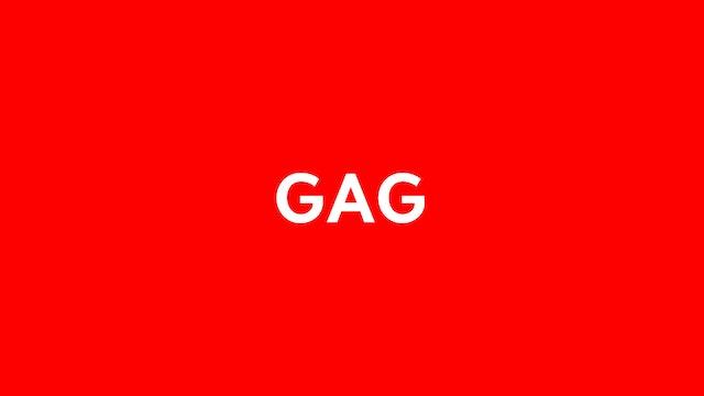 GAG - gambe addominali glutei