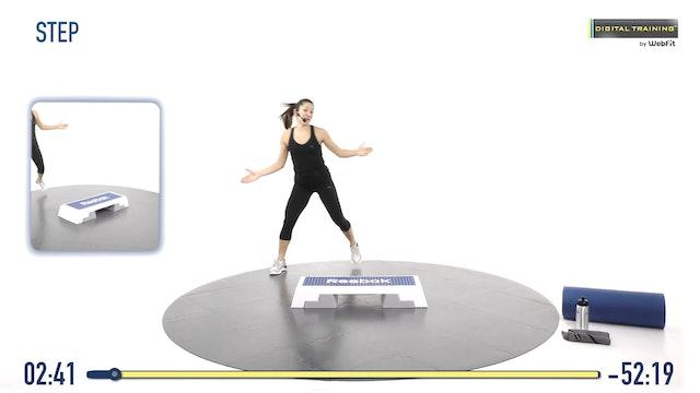 Step coreografato