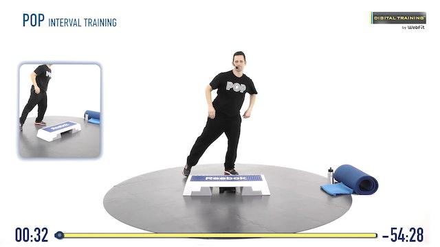 POP interval training