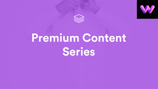 All Premium Content Video Tutorials