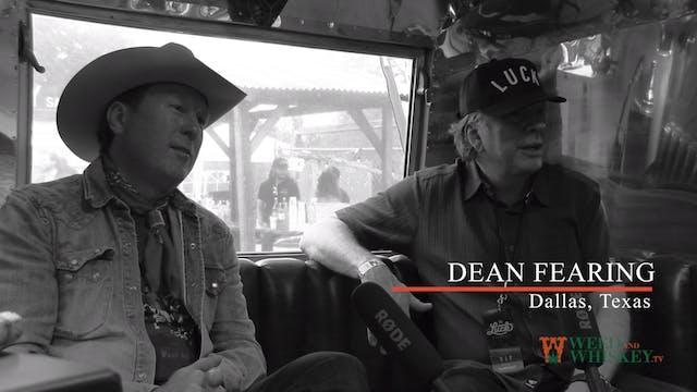 In Luck Trailer Talks - Dean Fearing
