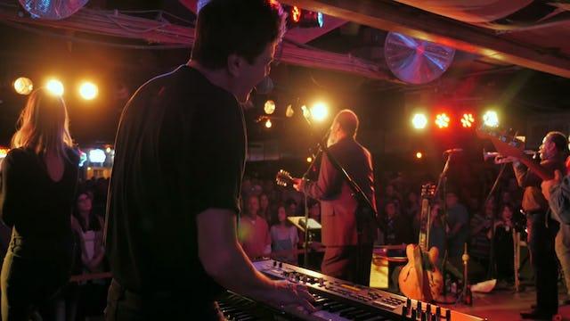 Shinyribs: Live at Gruene Hall