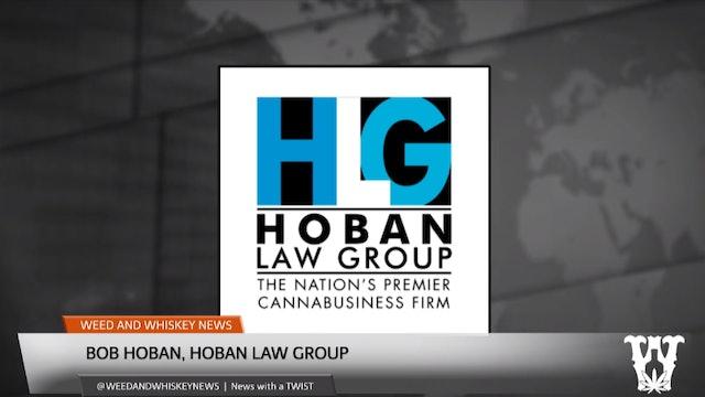 Influencer Interviews: Bob Hoban