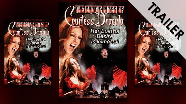 Rites of Countess Dracula Trailer