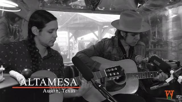 In Luck Trailer Talks - Altamesa