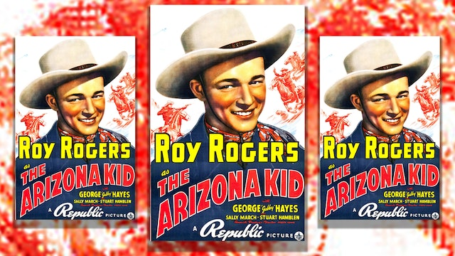 The Arizona Kid, 1939