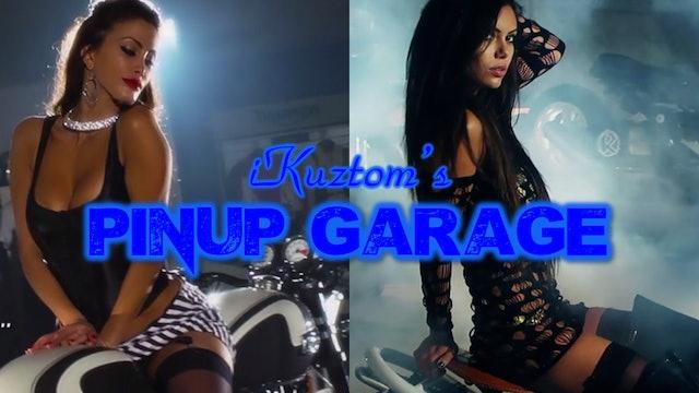 iKuztom's Pinup Garage