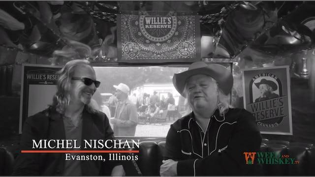 In Luck Trailer Talks - Michel Nischan