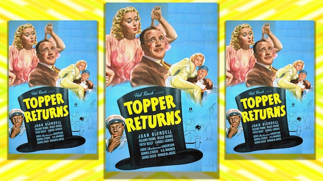 Topper Returns, 1941