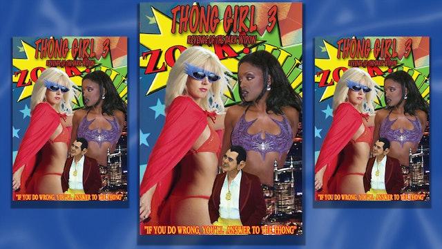 Thong Girl 3