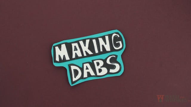 Making Dabs