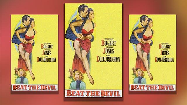 Beat the Devil, 1953
