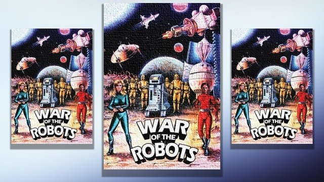 War of the Robots, 1978
