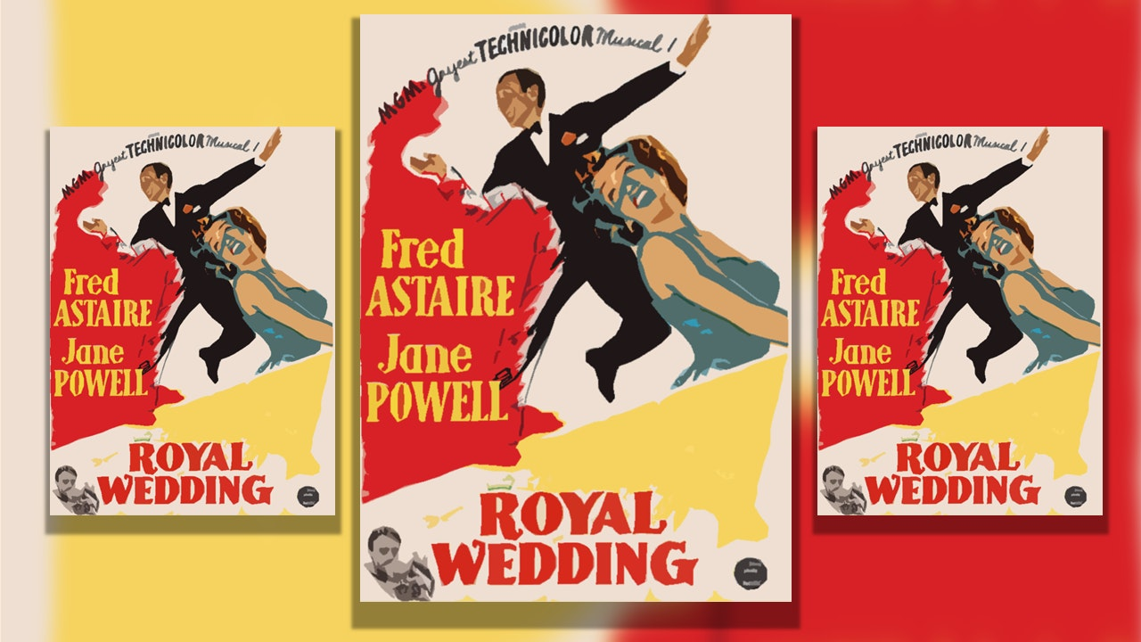 Royal Wedding, 1951