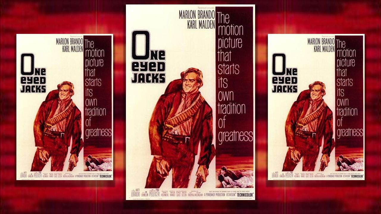 One-Eyed Jack, 1961