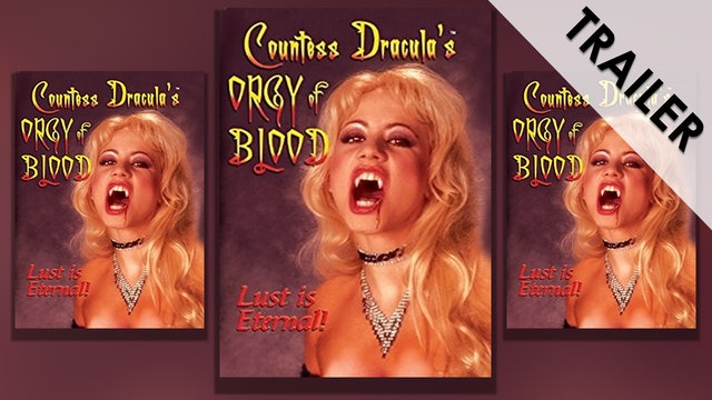 Countess Dracula's Orgy of Blood Trailer
