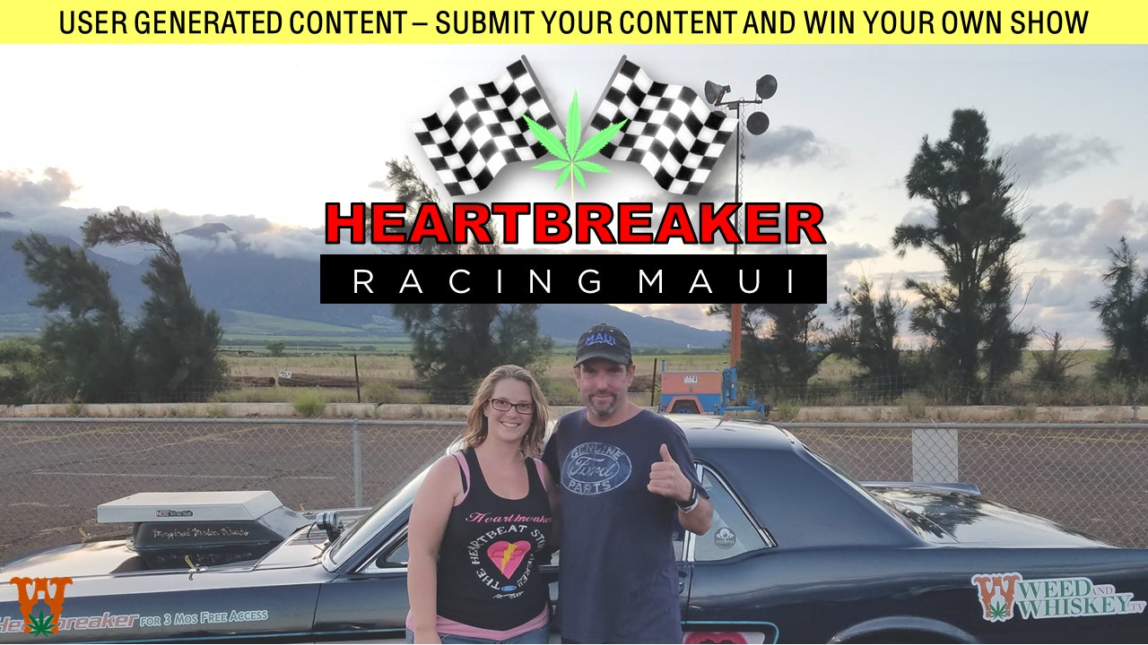 Heartbreaker - Racing Maui