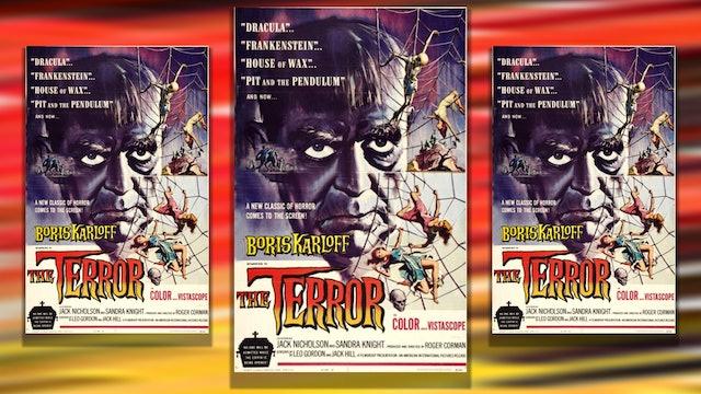 The Terror, 1963