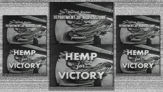 Hemp for Victory, 1942