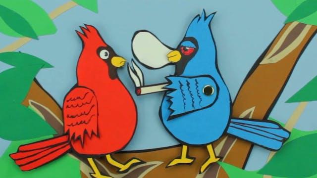 2 Birds 1 Stoned