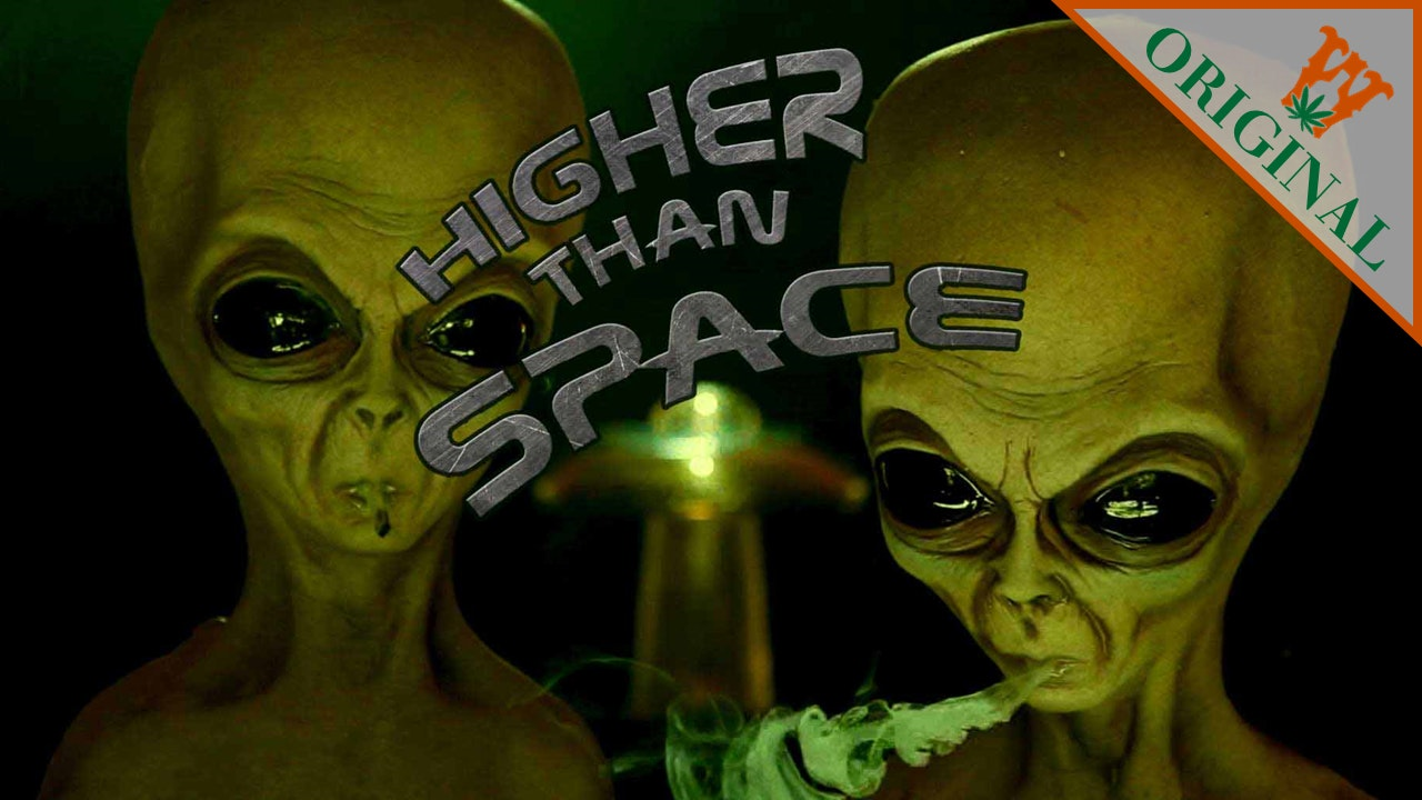 Higher Than Space