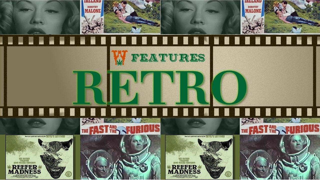 Retro Movies
