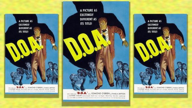 D.O.A., 1949