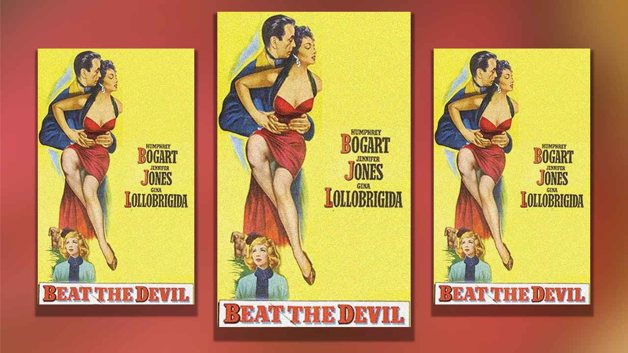 Beat the Devil, 1953