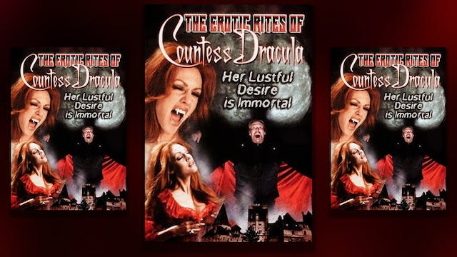 Rites of Countess Dracula