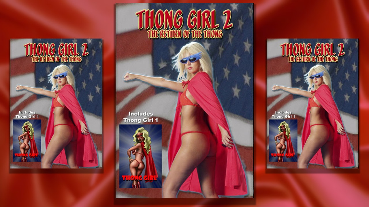 Thong Girl 1&2