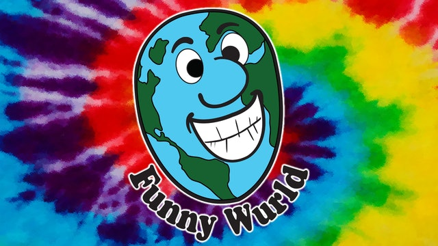 FunnyWurld